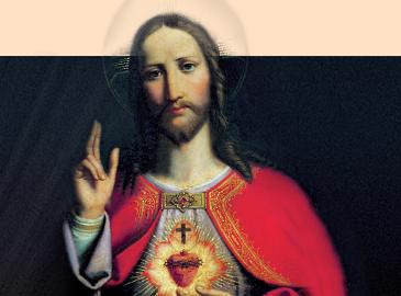 Predstavujeme novú knižku o Najsvätejšom Srdci Ježišovom
