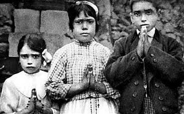 Pokračujeme v premietaní filmu Fatima – BRATISLAVA a NITRA