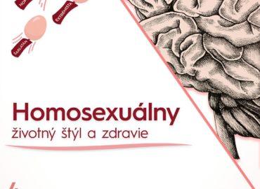 Bojovník za pravdu o LGBT zavíta na Slovensko