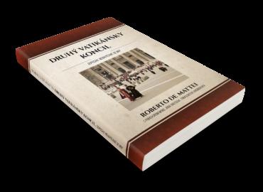 Kniha známeho katolíckeho historika aj v slovenčine