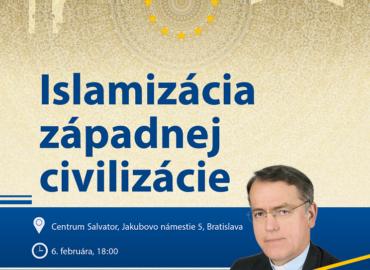 Známy poľský profesor bude hovoriť o sexuálnej výchove, ale aj o islame