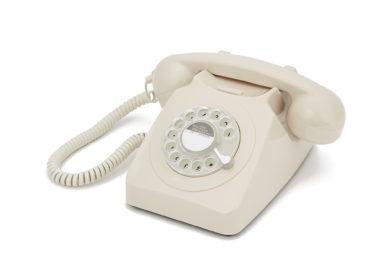 Výpadky telefónnych liniek